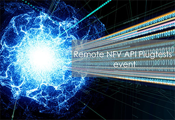 Image of NFV interoperability event