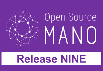 Open Source MANO Release NINE fulfils ETSI's zero-touch automation vision,  ready for MEC and O-RAN use cases