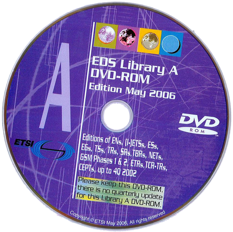 DVD Library A