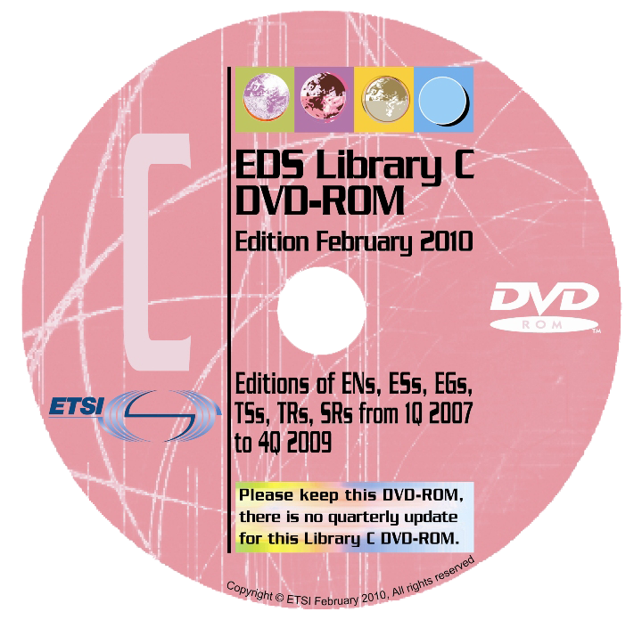 DVD Library C