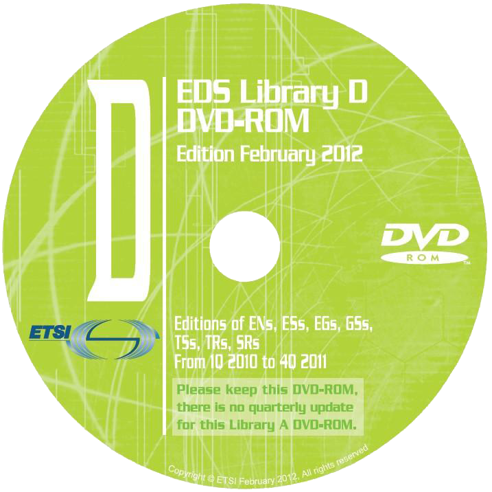 DVD Library D