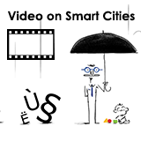 ETSI SMARTCITIES homepage image video