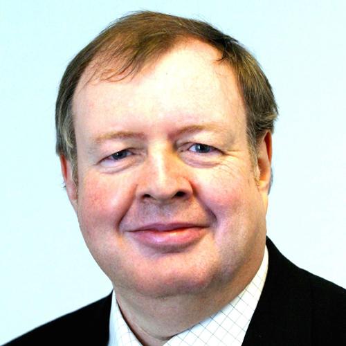 Charles Brookson