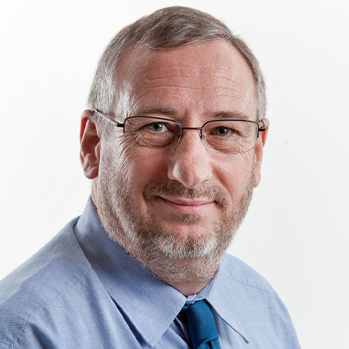 Julian Pritchard