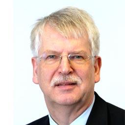 Karl Heinz Rosenbrock