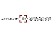 ADMIN CIVIL PROTECTION DISASTER RELIEF 178x142