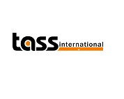 TASS International logo 178x142