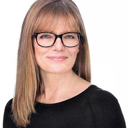 Marika Vindbjerg from Dansk Standard