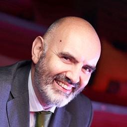 Miguel Garcia-Menendez